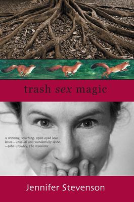 Trash Sex Magic Cover Image