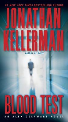Blood Test: An Alex Delaware Novel Cover Image