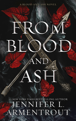 From Blood and Ash Cover Image