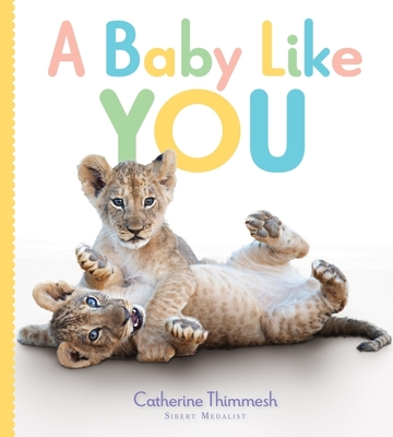 A Baby Like You Cover Image