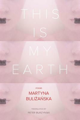 This Is My Earth Cover Image