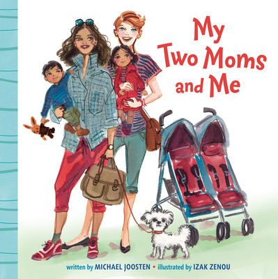 My Two Moms and Me Cover Image