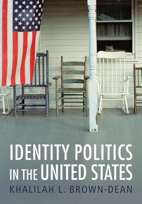 Identity Politics in the United States Cover Image
