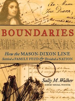 Boundaries Cover