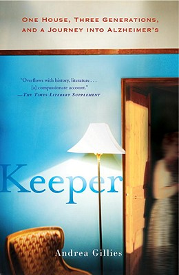 Keeper Cover