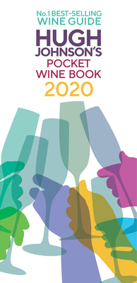 Hugh Johnson Pocket Wine 2020 Cover Image