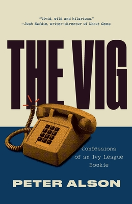 The Vig Cover Image