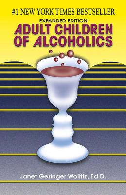 Adult Children of Alcoholics: Expanded Edition Cover Image