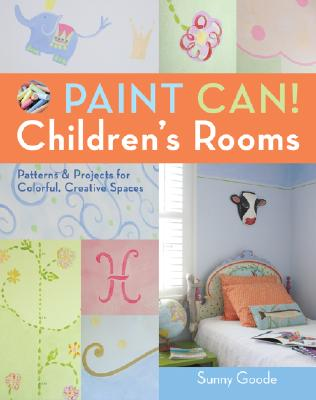 Paint Can! Children's Rooms Cover