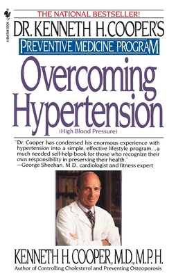 Overcoming Hypertension Cover Image
