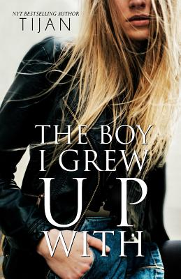 The Boy I Grew Up With Cover Image