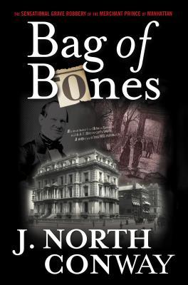 Bag of Bones Cover