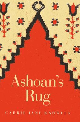Ashoan's Rug Cover