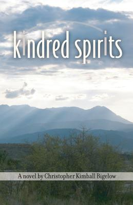 Kindred Spirits Cover Image