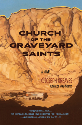 Church of the Graveyard Saints Cover Image