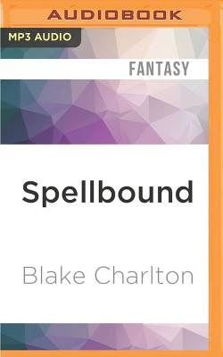 Spellbound (Spellwright Trilogy #2) Cover Image