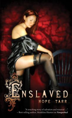 Enslaved Cover