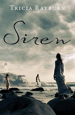 Siren Cover Image