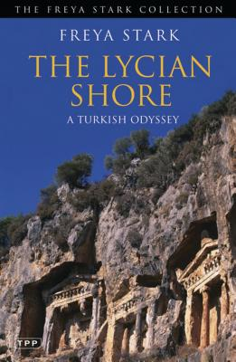 The Lycian Shore: A Turkish Odyssey Cover Image