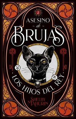 Asesino de Brujas - Volumen 2 Cover Image