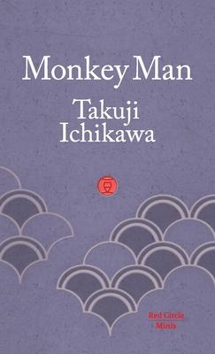 Monkey Man Cover Image