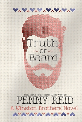 Truth or Beard Cover Image