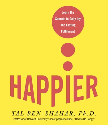 Cover for Happier