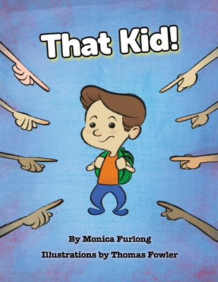 That Kid! Cover Image