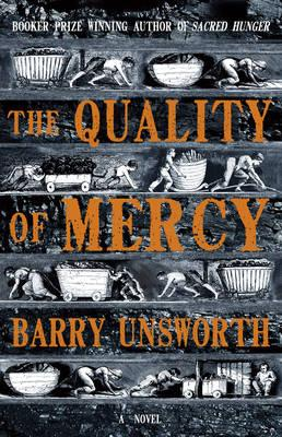 Quality of Mercy Cover