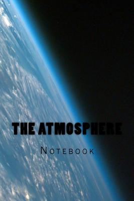 The Atmosphere: Notebook Cover Image