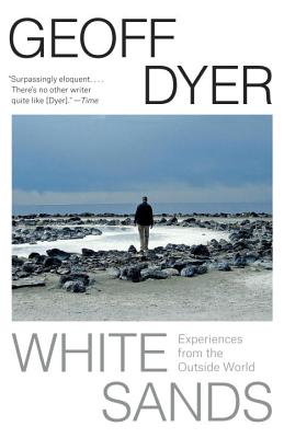 White Sands: Experiences from the Outside World Cover Image