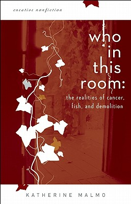 Cover for Who in This Room