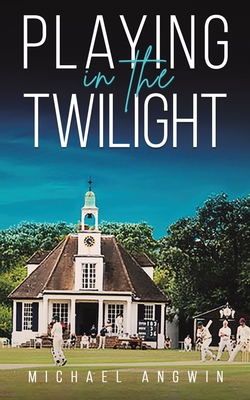 Playing in the Twilight Cover Image