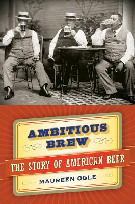 Ambitious Brew Cover