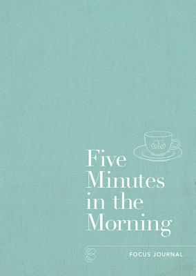 Five Minutes in the Morning Cover Image