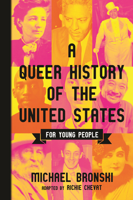 A Queer History of the United States for Young People (ReVisioning History for Young People #1)