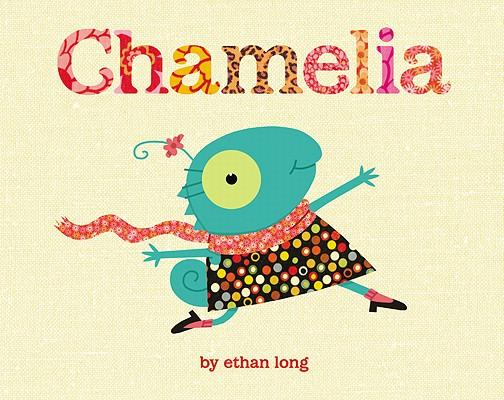 Chamelia Cover