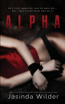 Alpha Cover Image