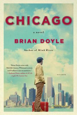Chicago: A Novel Cover Image