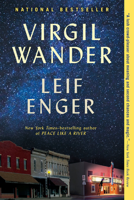 Virgil Wander cover image