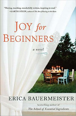 Joy For Beginners Cover