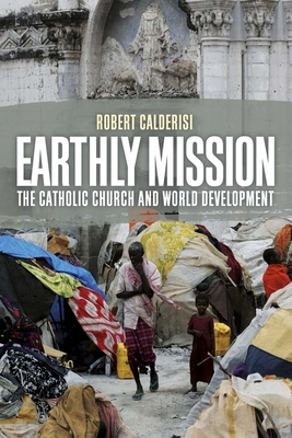 Earthly Mission Cover