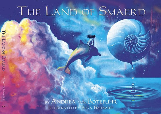 The Land of Smaerd Cover