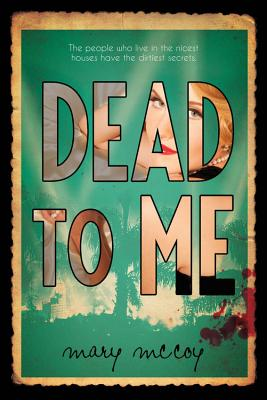 Dead to Me Cover Image