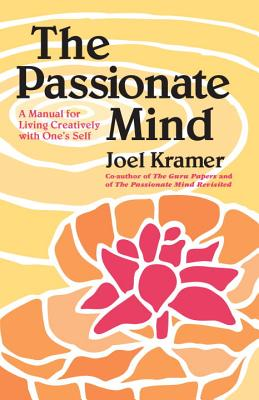 The Passionate Mind Cover