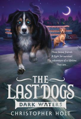 The Last Dogs Cover