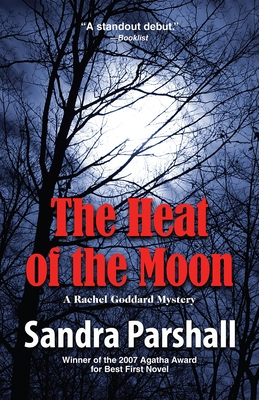 The Heat of the Moon Cover