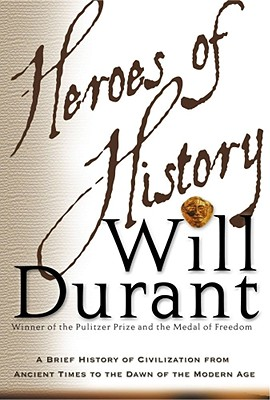 Heroes of History Cover