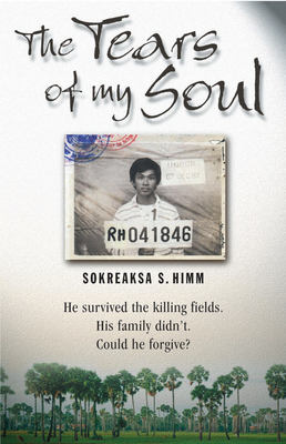 Tears of My Soul Cover Image