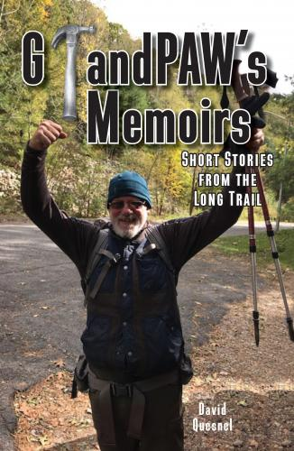 GrandPAW's Memoirs Short Stories from the Long Trail Cover Image